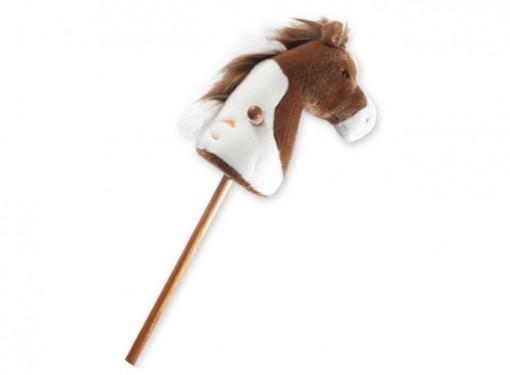 Stick Horse Poncho