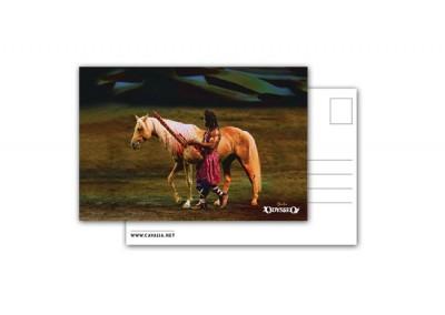postcardKora