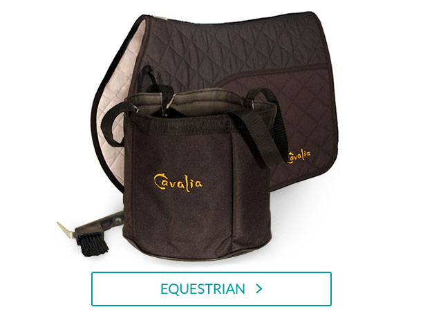 Equestrian products