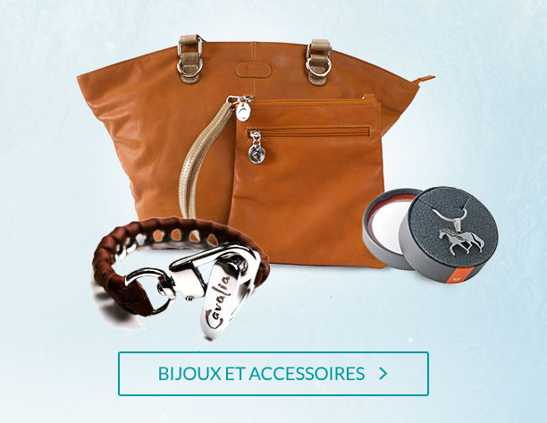 Cavalia Jewellery and Accessories