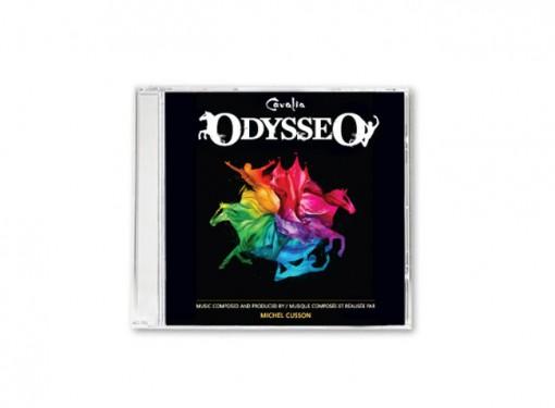 Odysseo CD