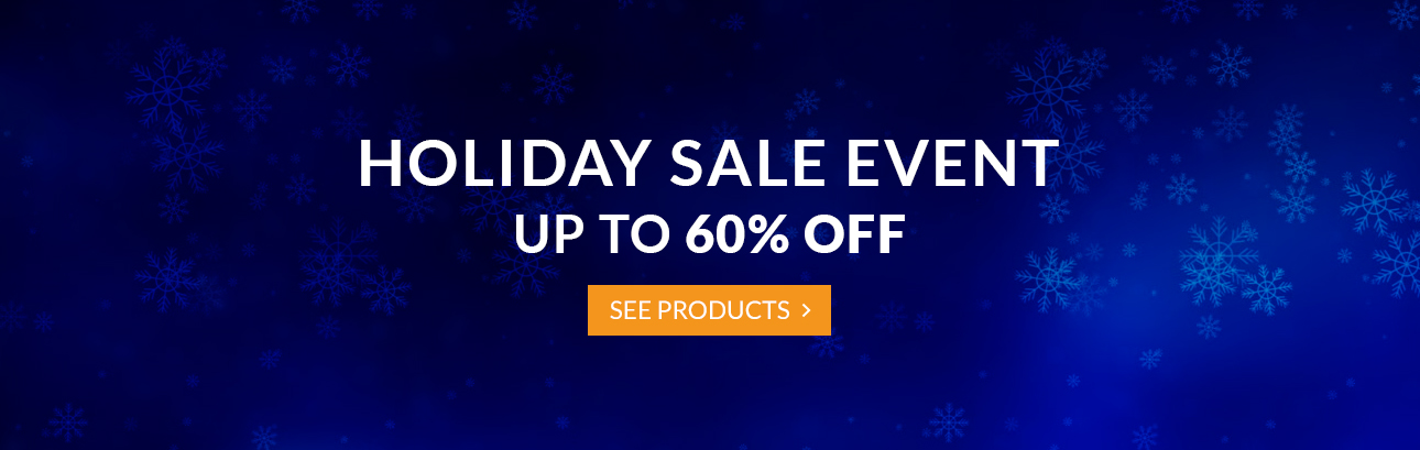 Holiday Sale Event