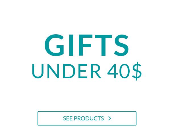 Gift under $40
